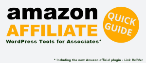 amazon affiliate wordpress plugins and themes includes link builder