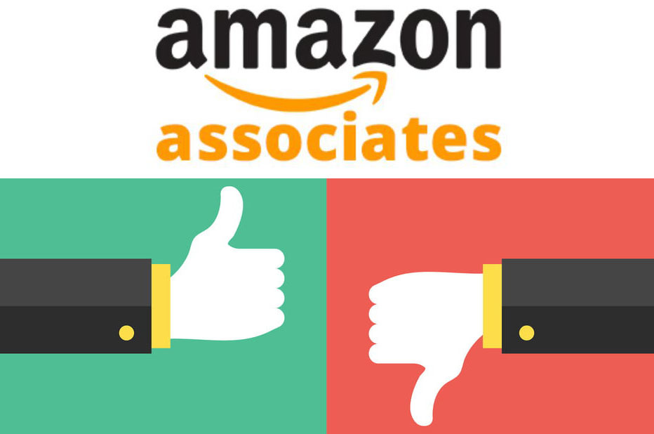 """9 Reasons Why Starting an """"Amazon Affiliate Site"""" is the BEST Thing You Could Do"""
