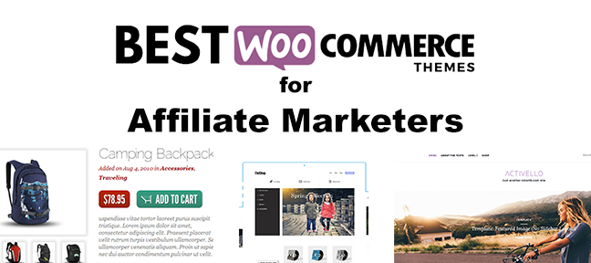 Top 10 Free WooCommerce Themes for Amazon and eBay Affiliate Sites