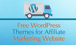 Free Affiliate Themes