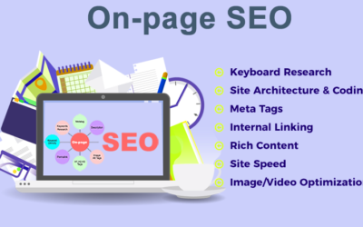 done-for-you affiliate site on-page seo