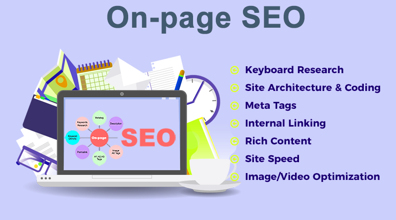 Easy On-page SEO for Affiliate Marketers – Make Great Content