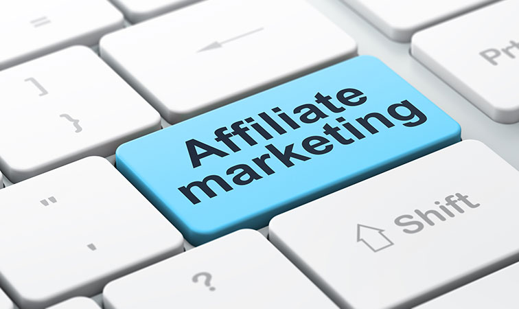 Getting Started — Affiliate Marketing Definitions and Techniques