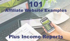 101 Affiliate Website Examples