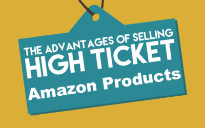 High Ticket Amazon Products