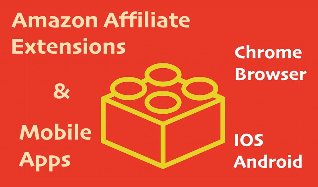 Amazon Affiliate extensions