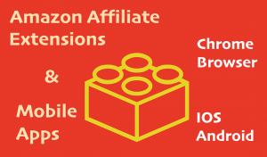 Amazon Affiliate extensions