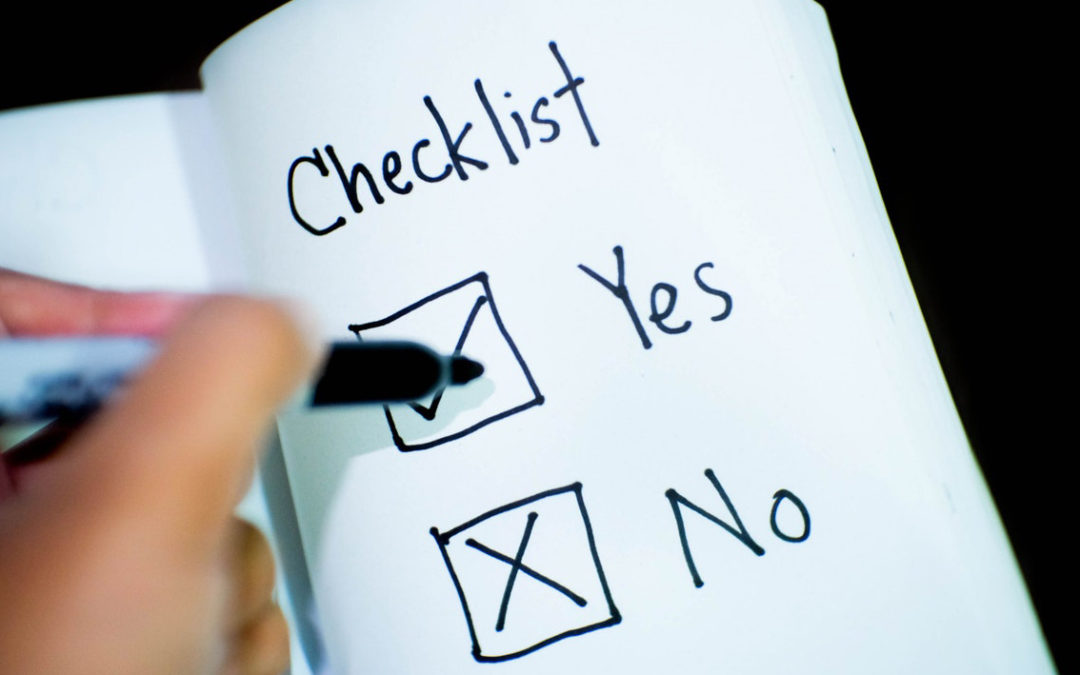 Free Stock Photos Dynamic Checklist