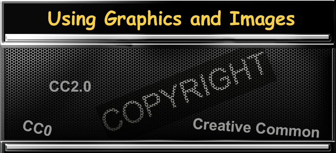 47 Free Sources for Graphics