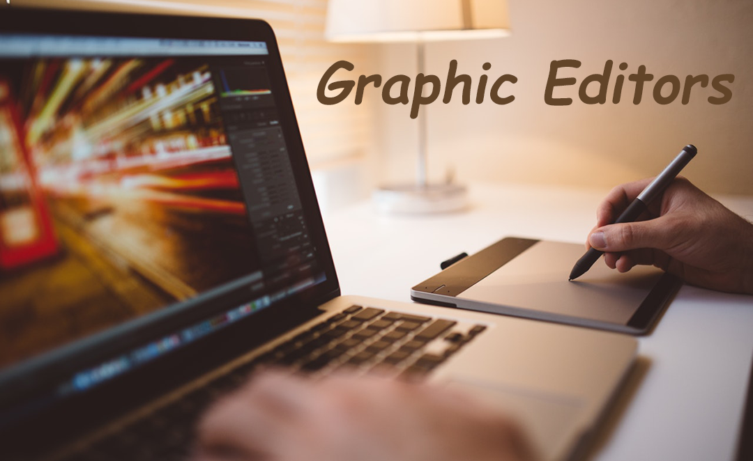 graphics editors for affi