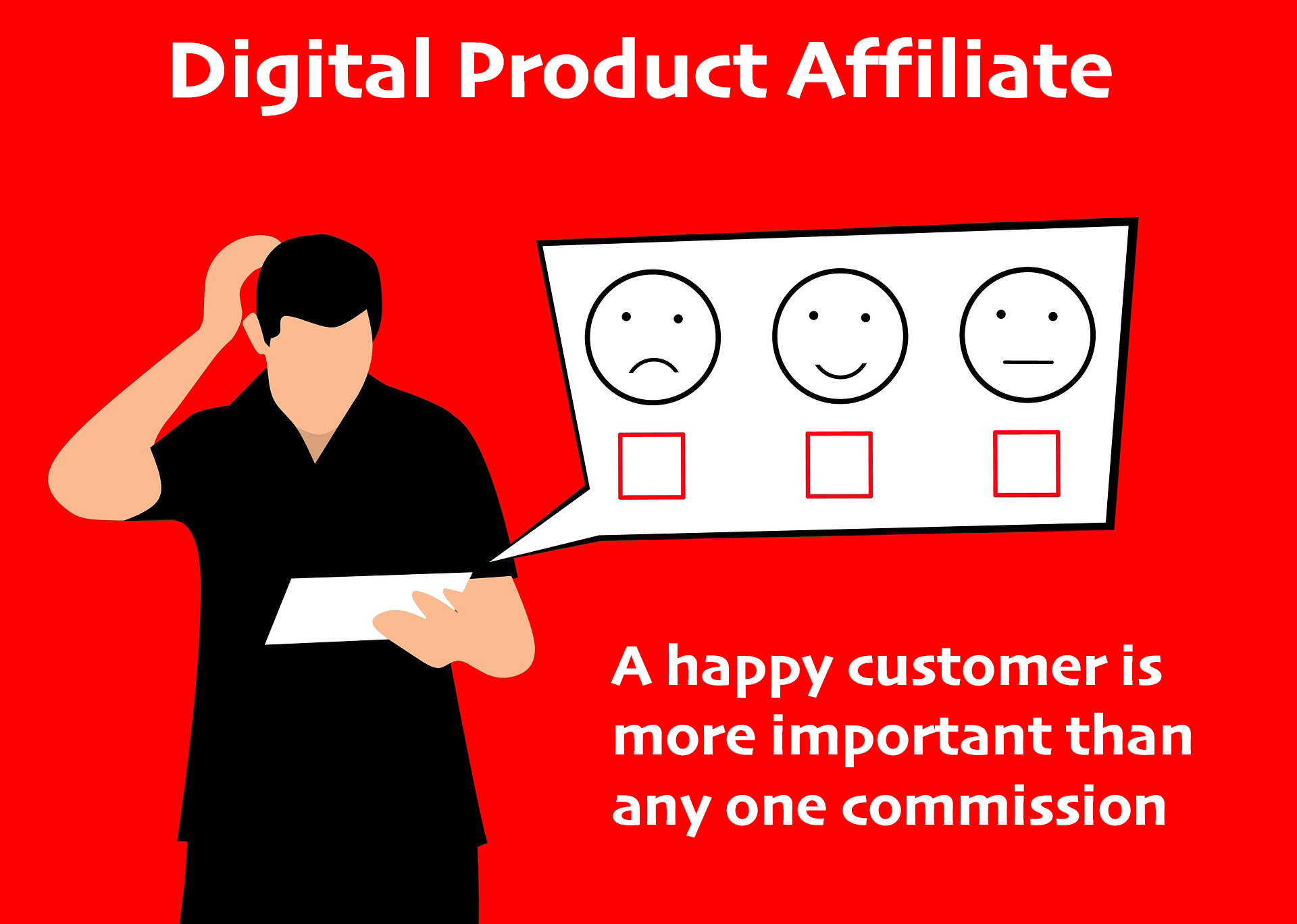 digital product affiliate