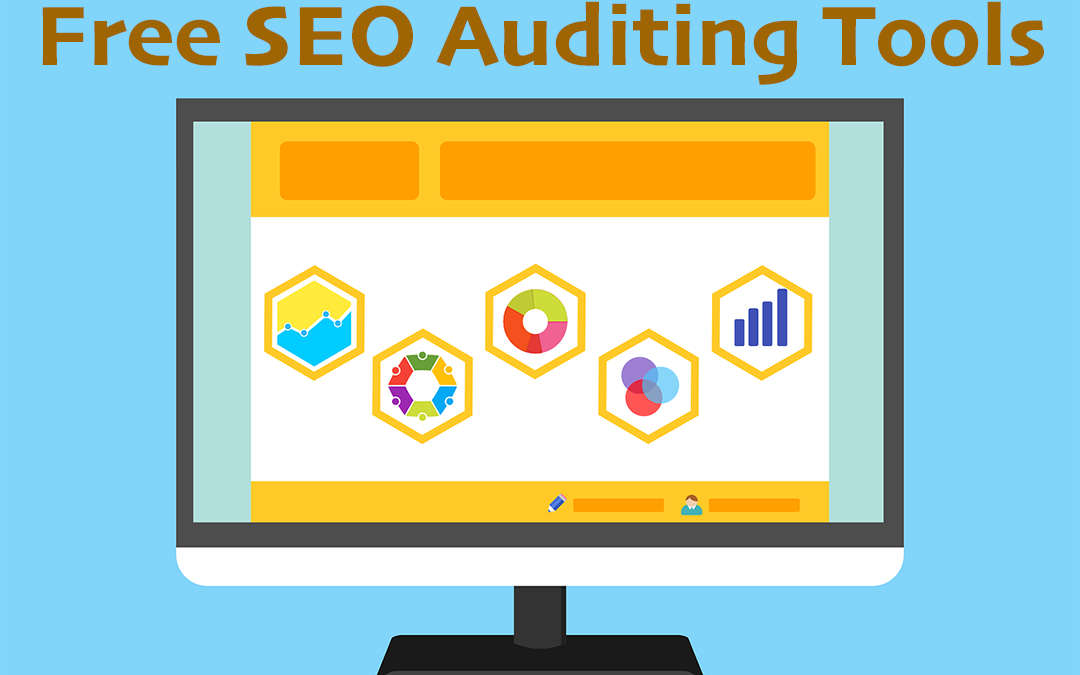 14 Free SEO Auditing Tools for Affiliates and Bloggers