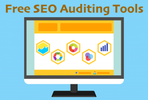 free seo auditing tools
