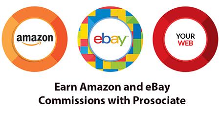Amazon & eBay Affiliate