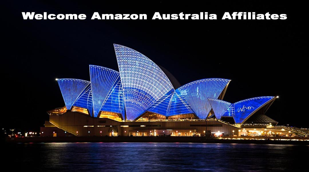 Oi OI OI Prosociate Now Supports Amazon Australia