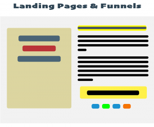 landing Pages & Funnels