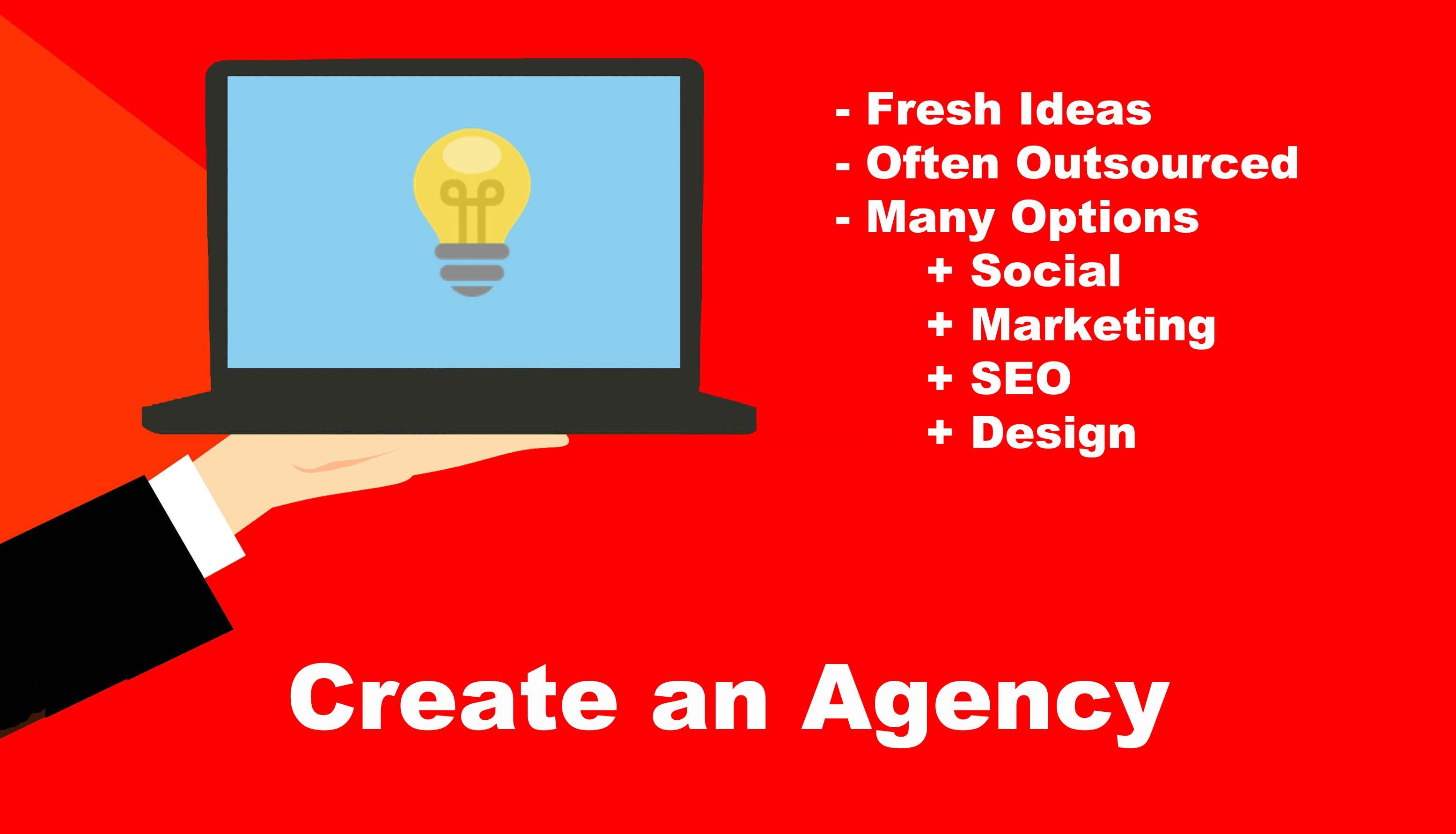 remote agency