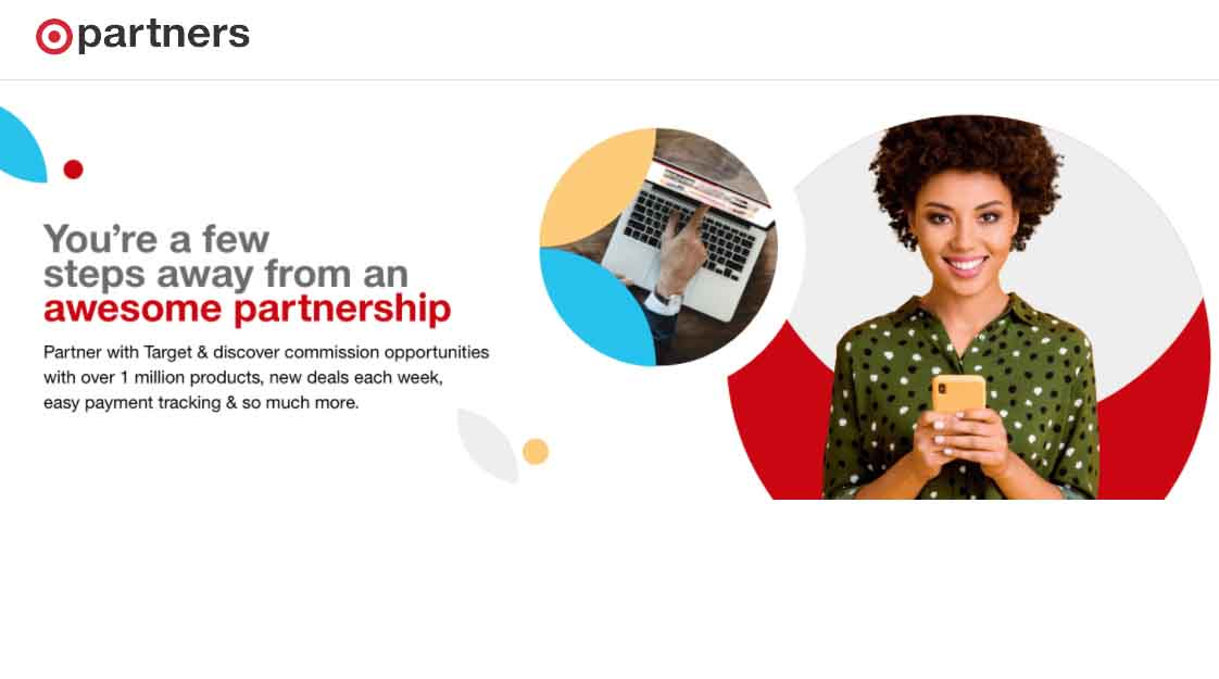 Join Target Affiliate