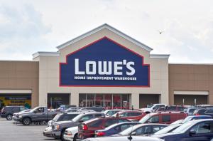 Lowe's Affiliate Program