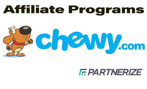 Chewy Affiliate – The Best Program For Pet Products
