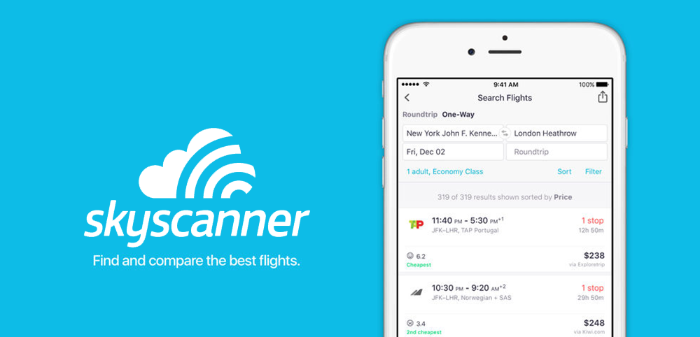 skyscanner-affiliate-program