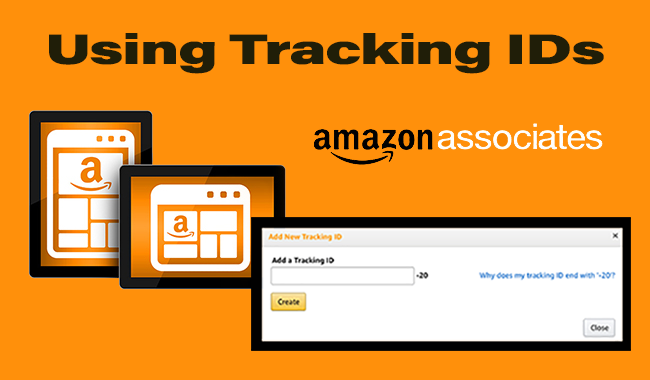 Amazon Tracking ID – What is it and When do Affiliates Need It