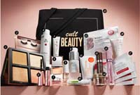cult beauty affiliate program