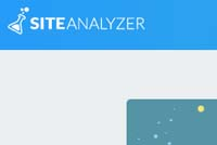 site analyzer affiliate program