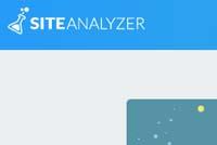 site analyzer affiliate program