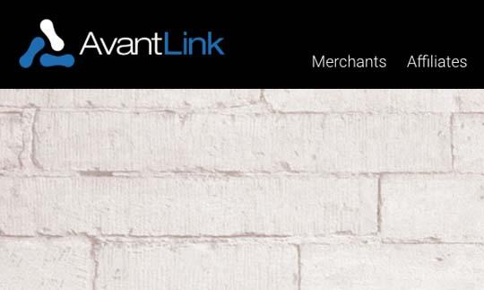 avantlink affiliate network
