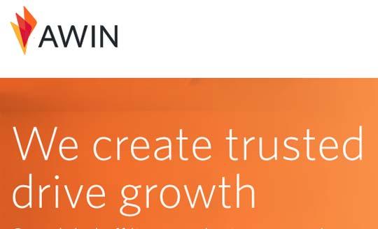 awin free affiliate program