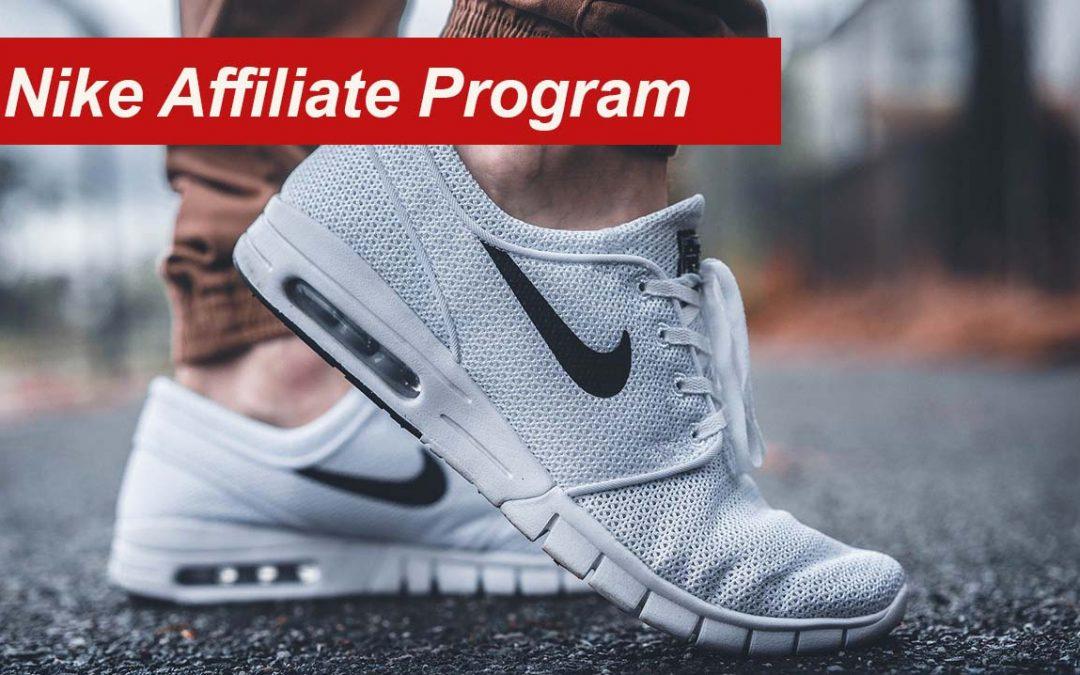 nike affiliate program