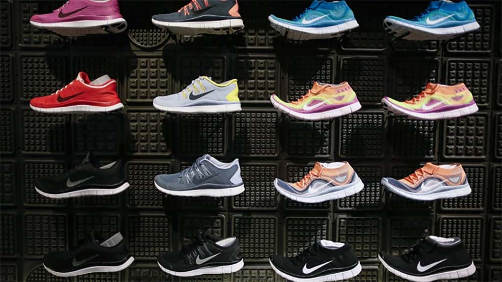 Nike Fashion Affiliate Programs
