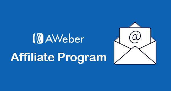 aweber affiliate program