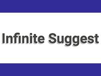infinite-suggest
