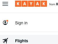 kayak affiliate program