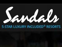 sandals affiliate program