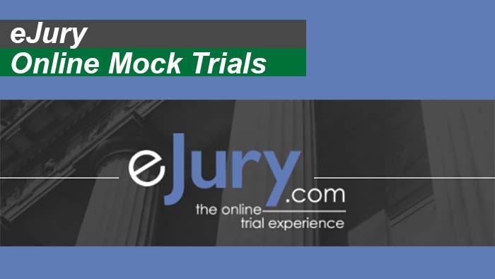 ejury mock trials side gig