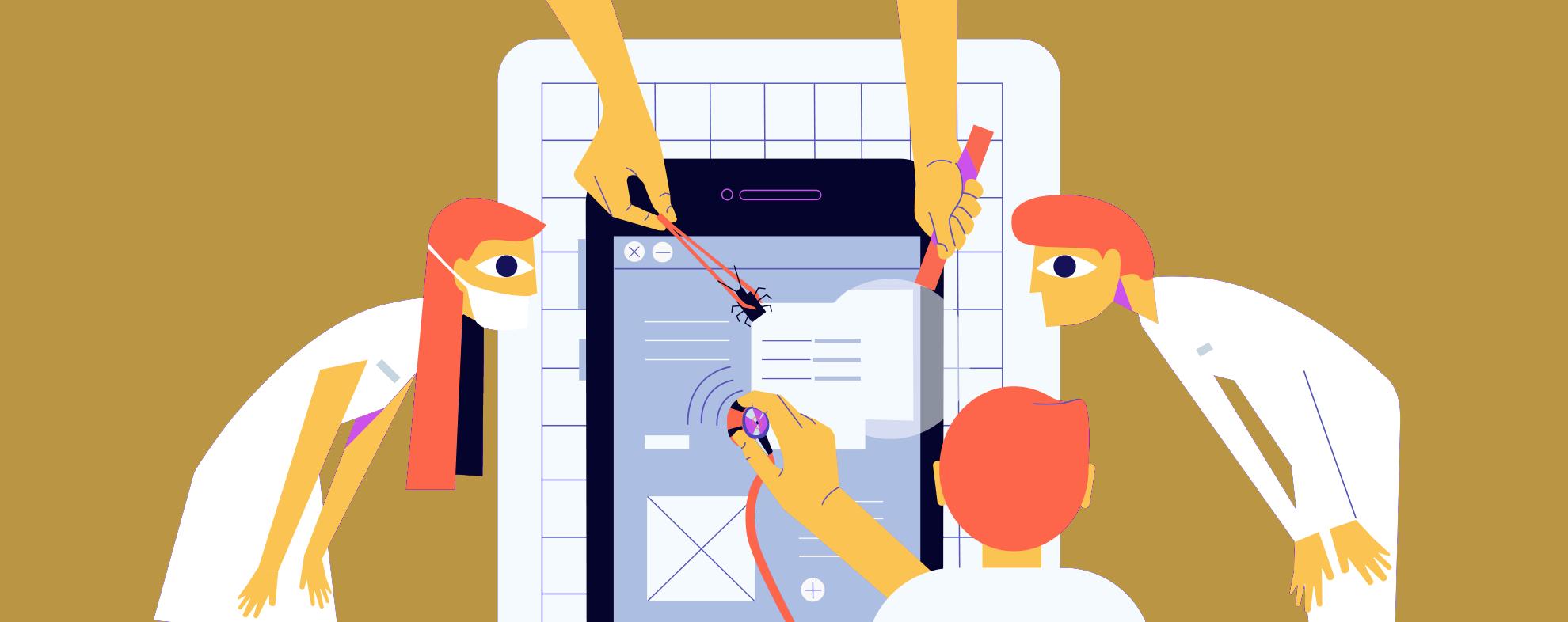 Website Testing Companies