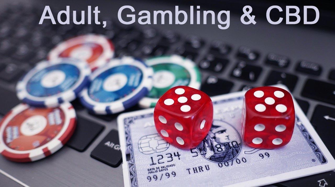Adult, Gaming & CBD Niches