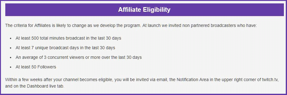 twitch-affiliate-requirements
