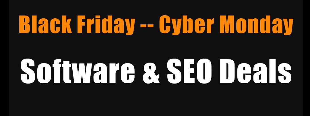 black friday affiliate seo deals