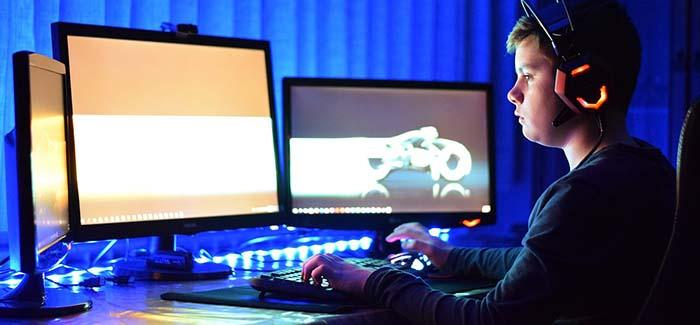 gaming gear affiliate programs