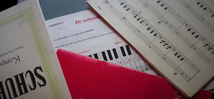 sheet music affiliate programs
