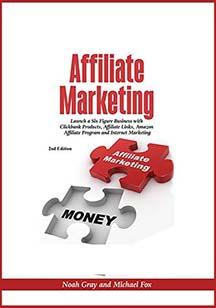affiliate marketing- launch