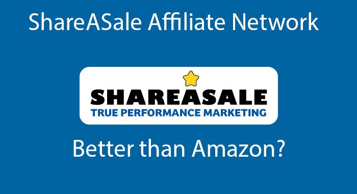 shareasale vs amazon