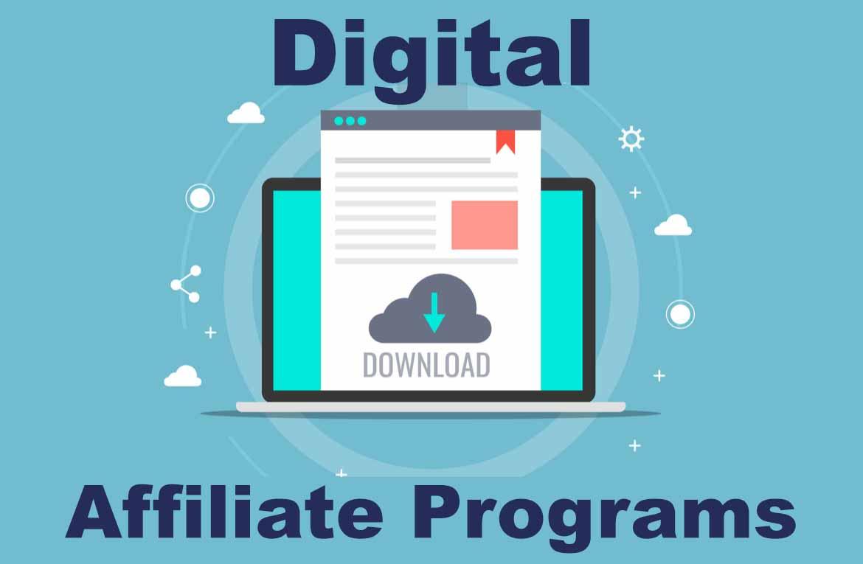digital affiliate programs
