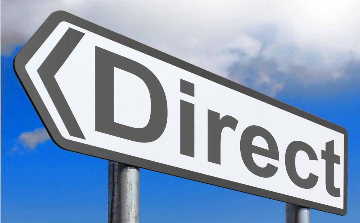 direct affiliate programs