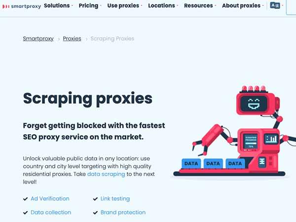 smartproxy affiliate program